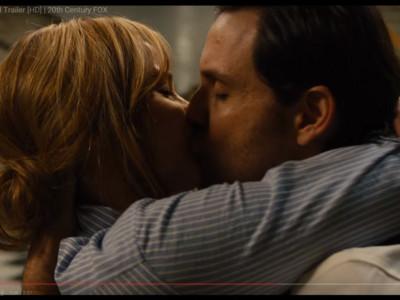小珍妮佛吐不停 漱口完...舔個嘴唇繼續吻!