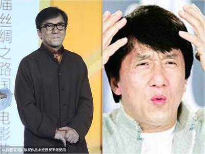 成龍出道53年驚爆踢鐵板了 新片才開拍竟遭金主撤資