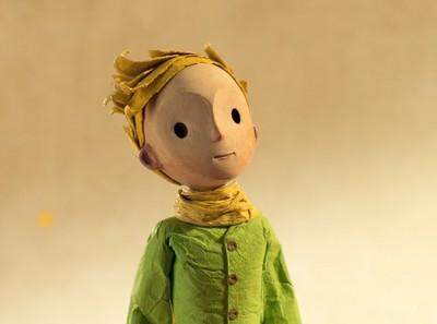 蔡燦得/《小王子》 熟悉又陌生,既愛又怕幻滅。