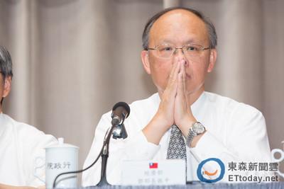 籲正面看待企業赴陸 鄧振中:台積電是我們的寶貝