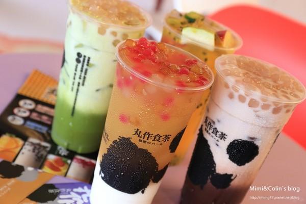 4大爆紅經典店整理 府城台南變身「新奶茶之都」