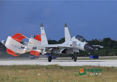 陸軍機繞台 陸委會:國安同步掌握