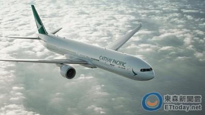 國泰航空裁600人 他嘆:「一例一休害的」慘遭網打臉