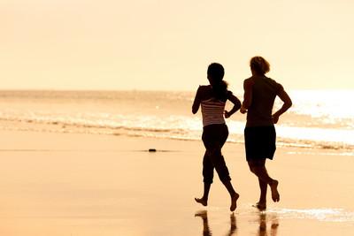 研究:跑步60分鐘...延長預期壽命7小時 你還不跑嗎?