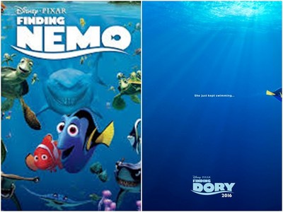 《海底總動員2》首支預告曝光 多莉夢遊把尼莫逼瘋啦