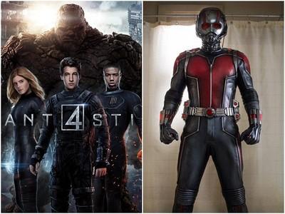 新版《驚奇4超人》有問題? 《蟻人》導演這樣說…