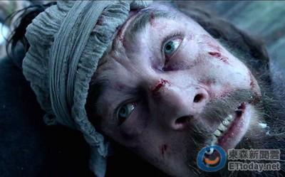 李奧納多「影帝寶座」危險啦!這次面對的勁敵是他
