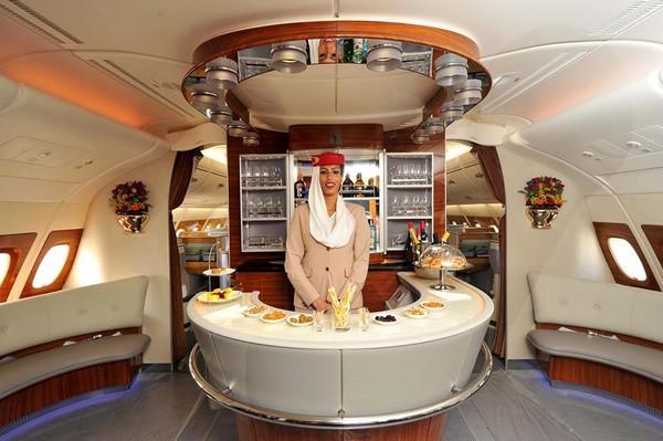 改裝a380完成! 阿聯酋航空推出世界「最多座位」飛機 Ettoday 旅遊雲 Ettoday旅遊新聞 旅遊