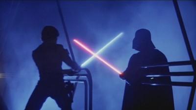 世界擊劍賽→光劍,打起來比電影還精采啊!