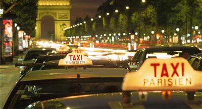 摧毀人命~人性還在!巴黎恐攻後TAXI司機做了一件事?