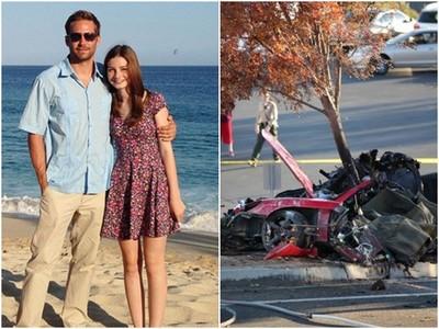 保羅沃克女兒怒告車商害死爸爸 保時捷:是他自己的錯