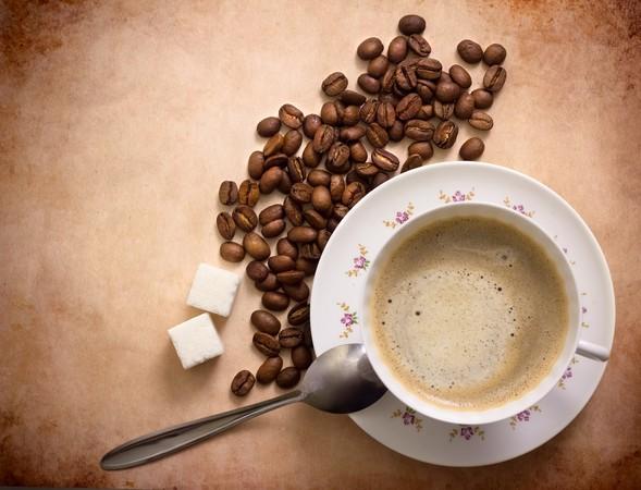 咖啡。(圖/達志/示意圖)