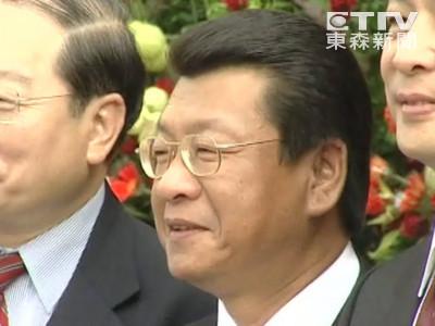獨/國泰金控前副董事長蔡鎮宇出手角逐《蘋果日報》