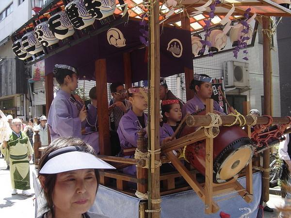 ▲日本是台人喜愛的旅遊地之一,禮節是超越觀光客的關鍵(圖/維基百科)