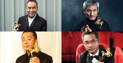 VOGUE/侯孝賢:電影是我對這世界的看法