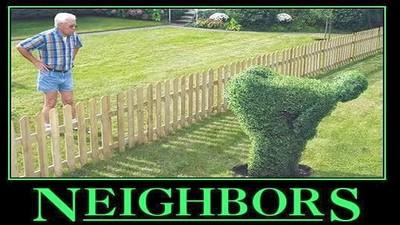 偷看屁啊!鄰居20大罪惡行為,啪啪啪太吵只是小意思