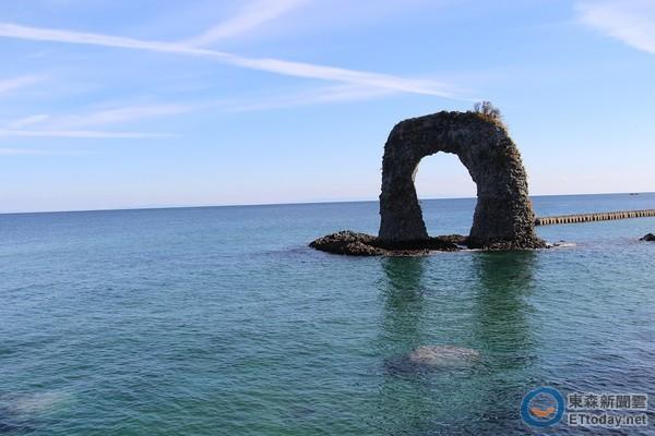 被海嘯侵襲後重生 一般人沒聽過的北海道「奧尻島」
