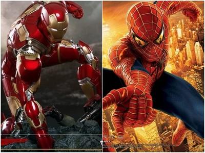 新蜘蛛人出線全靠鋼鐵人!湯姆霍蘭德:謝謝小勞勃道尼