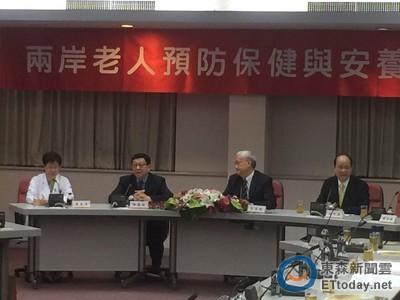 陳德銘來台參訪第二天 傳出與鴻海董事長郭台銘見面