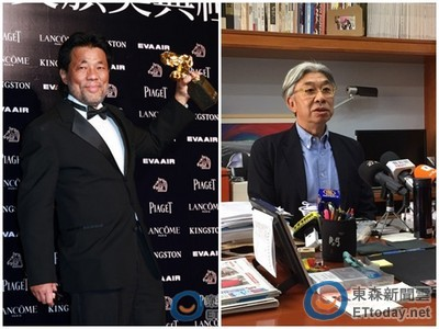 李屏賓不受私交影響:我挺台北電影節!