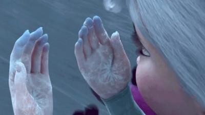 容易手腳冰冷才懂的9種體會,手指=10根冰柱QдQ