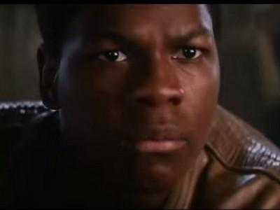 《星際大戰》「芬恩」是誰? 連演員本尊都霧煞煞