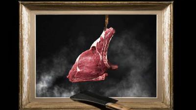 全世界最貴「冬眠肋骨牛排」,2000年份一客要價10萬