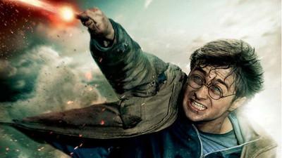 如果哈利波特只是麻瓜…他要面對的挑戰好像也不容易