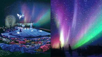 今年聖誕就在關西過吧!京都6大必去「光之祭典」