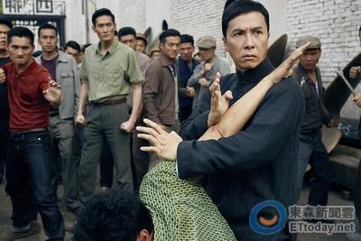 拳王、詠春誰更強?泰森嗆甄子丹「3分鐘,你倒下」