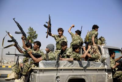 葉門休戰7日 日內瓦談永久停火