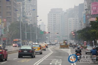 十大死因「肺癌」最要命 空污毒害患者年輕化