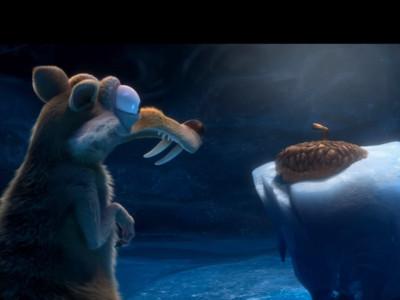 影/《冰原歷險記》回歸!鼠奎特為了1粒橡子毀滅地球