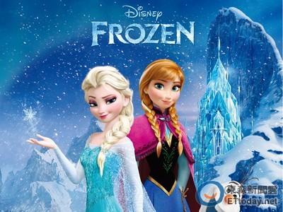 得獎公布/重現冰雪奇緣現場 迪士尼冰紛特展過聖誕