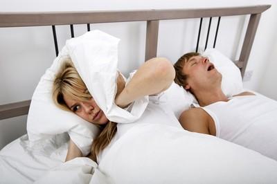 打鼾=睡得沈?2症狀區分呼吸中止症