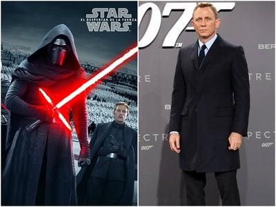 007克雷格客串《星戰7》人在哪?原來有講4句台詞