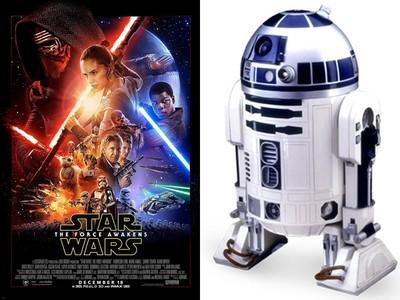 有雷慎入!《星戰7》R2-D2為何會甦醒?J.J亞伯拉罕說