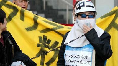 聖誕節沒人約,日本魯蛇組「沒人愛革名聯盟」