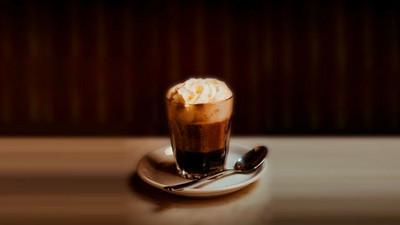別嫌鮮奶油太多,「維也納咖啡」得這麼喝是因為…