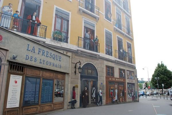 法國第二大悠悠古城 里昂5個必訪推薦