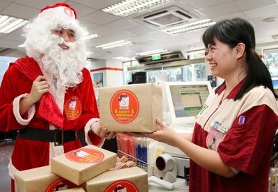 統一超攜手蝦皮拍賣 搶攻行動購物商機