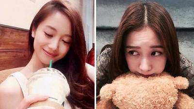 """20歲甜美越南正妹,用一杯""""奶茶""""稱霸校園❤"""