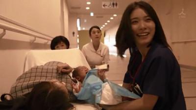 荷蘭貼心「月子床」 讓出生寶寶更記得媽媽的味道