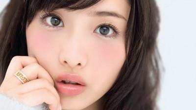 好想變成她!2015日本女孩「最憧憬女藝人妝容」重點
