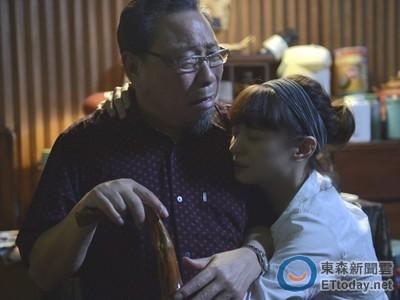 陳松勇中風癱瘓坐輪椅 痛苦經歷內化演技10秒落淚超神