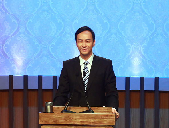 朱蔡宋總統辯論15語錄整理 淡水阿嬤V.S.便當阿嬤成焦點