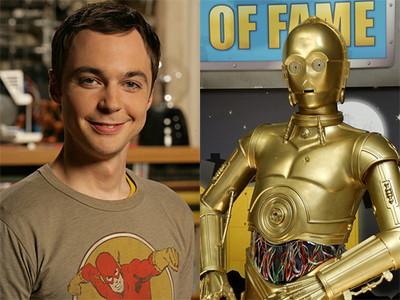 影/最像C-3PO的竟是他!「謝耳朵」被拱參演《星戰》