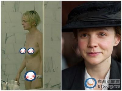 推動婦女投票權受凌虐 《大亨小傳》凱莉墨里根再全裸