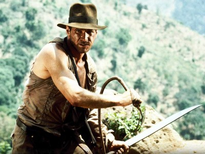 《印第安納瓊斯》續集一定會拍 就等哈里遜福特回歸?