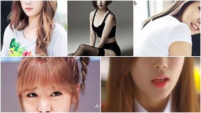 這些女韓星Anti有點多><~喂喂你們別忌妒人家美貌啊